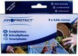 Joy2protect Snelpleisters Huidskleur 2.5 Cm X 4.5 M (2rol)