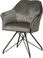 Teakea Fano armchair | 60x68x82 | Grijs