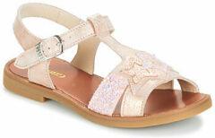 Roze Sandalen GBB SHANTI