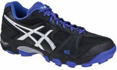 Asics Blackheath GS zwart paars | 50% DISCOUNT DEALS