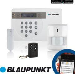 Blaupunkt SA 2700 Kit Smart GSM Funk-Alarmanlage
