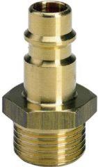 Einhell Gewindestecktülle R3/8 AG;d6mm Kompressoren-Zubehö r