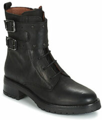 Zwarte Laarzen Ikks REGNAUT