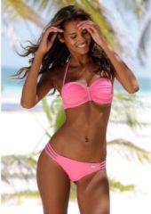 Naturelkleurige BUFFALO bikinibroekje »Happy«