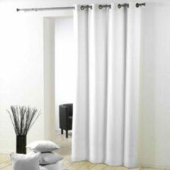 Livettti.NL Livetti | Gordijn - Curtain | 140x280 | Wit | Polyester