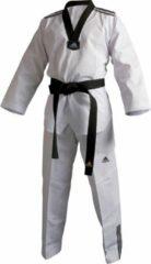 Adidas taekwondopak ADI-Club 3 Dobok unisex zwart/wit maat 200