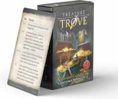 Nordic Games Treasure Trove - Challenge Rating 9-12 (D&D 5th edition)