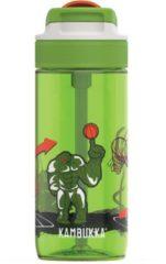 Kambukka Lagoon Drinkfles 500ml - Basket Robo met geïntegreed rietje