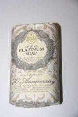 Nesti Dante zeep Platinium 70 th 250 gram