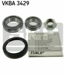 SKF Wiellagerset VKBA3403
