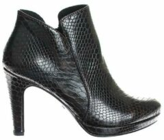 Bruine Boots en enkellaarsjes Milena by Tamaris
