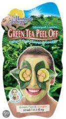 Montagne Jeunesse Montagne gez.mask.peel gr.tea 10 ml