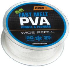 Fox Edges Refill Fast Melt Wide - 35mm - 20m