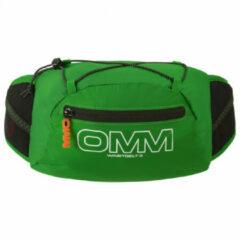 OMM - Classic Waistbelt 3 - Heuptas maat 3 l, olijfgroen/groen/zwart