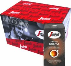 Segafredo Selezione Crema koffiebonen - 8 x 1 kg