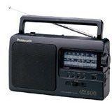 Panasonic-RF-3500E-K - Radio