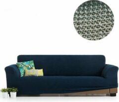 MeubelVisie Milos meubelhoezen - bankhoes 290-310cm - Licht Grijs - Verkrijgbaar in verschillende kleuren!