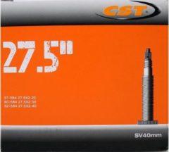 CST - Binnenband Fiets - Frans Ventiel - 40 mm - 27.5 x 1.75