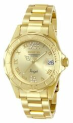 Gouden Invicta Angel 14397 Dameshorloge - 38mm