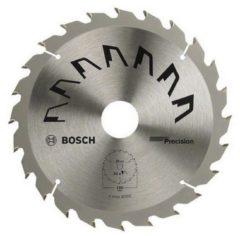Skil Bosch Kreissäge Sägeblatt Precision 180x2x30 T24 2609256860
