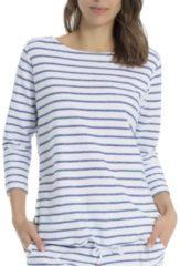Sweater mit Streifen, Länge 65cm Taubert original