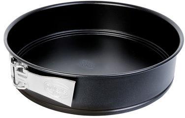Afbeelding van Zwarte Dr. Oetker springvorm Tradition - Ø 26 cm