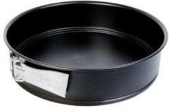 Zwarte Dr. Oetker springvorm Tradition - Ø 26 cm