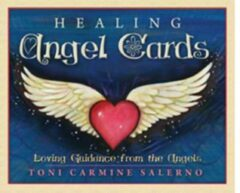 Blue Angel Gallery Healing Angel Cards