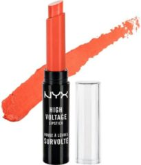 Oranje NYX Professional Makeup NYX High Voltage Lipstick - 18 Free Spirit