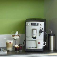 Zilveren Nivona NICR530 Espresso Volautomatische Espressomachine
