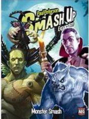 Alderac Entertainment Group Smash Up: Monster Smash Card Game Expansion