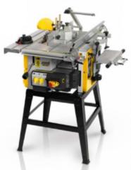 Femi Jobline combinatiemachine | hout