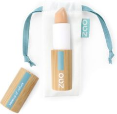 Donkerbruine ZAO essence of nature ZAO Bamboe Concealer stick 494 (Dark Brown)