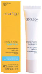 Decleor Decléor Hydra Floral Everfresh Hydrating Wide-Open Eye Gel - 15 ml - oogcrème