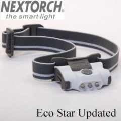 Witte Nextorch Eco Star