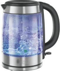 Wasserkocher Russ Wasserkocher 20760-57 Russell Hobbs Silber