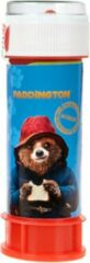 Kamparo Bellenblaas Beertje Paddington 60 Ml Rood