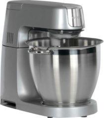 Zilveren Kenwood Chef Elite XL KVL6320S - Keukenmachine