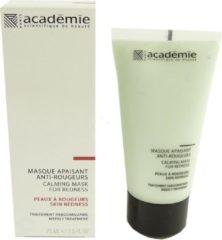 Académie Paris Academie Paris Masque Apaisant Calming Mask for Redness Gezichtsverzorging 75 ml