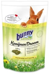 Bunny Nature Konijnendroom Basic - Konijnenvoer - 1.5 kg