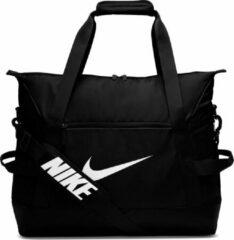 Witte Nike Academy Team Voetbaltas - Large