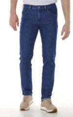 Blauwe Meyer Dublin Jeans Heren