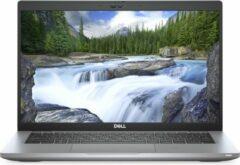 "DELL Latitude 5420 DDR4-SDRAM Notebook 35,6 cm (14"") 1920 x 1080 Pixels Intel® 11de generatie Core™ i5 8 GB 256 GB SSD Wi-Fi 6 (802.11ax) Windows 10 Pro Grijs"