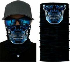 Elemental GOods Luxe Biker Mask - Fietsmasker - Motormasker - Bandana - Balaclava - Gezichtsmasker - Bivakmuts