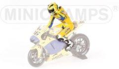 Figurines Valentino Rossi figurine MotoGP 2006