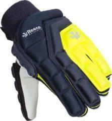 Marineblauwe Reece Australia Elite Protection Glove Full Finger Sporthandschoenen - Navy - Maat XS