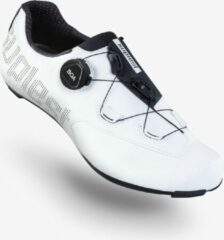 Witte Suplest Edge+ Road Sport Shoes White 38