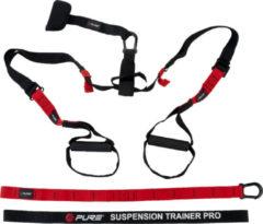 Zwarte Pure 2 Improve Suspension Trainer Pro