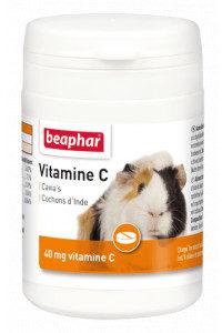 Afbeelding van Beaphar Cavi-vit voor knaagdieren 50 ml