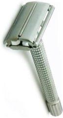 Giesen & Forsthoff TIMOR double edge safety razor matchroom 100mm handvat